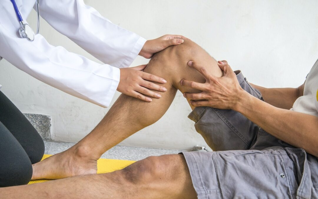 How to Know if It is Time for a Knee Replacement