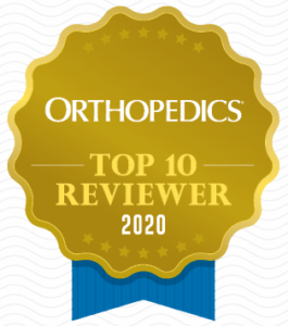 Top 10 Orthopedics Reviewer