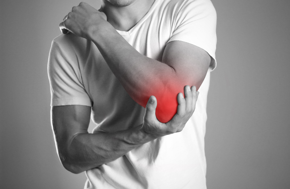 What Causes Tennis Elbow & How to Help Prevent It