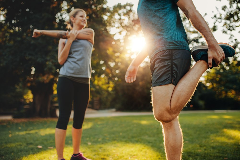 3 Tips for Exercising Safely During the Summer
